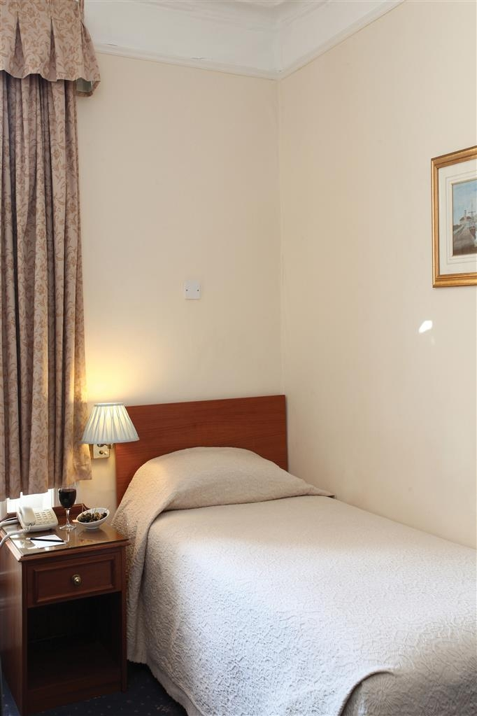 Best Western Clifton Hotel - Chambres Clifton Hotel