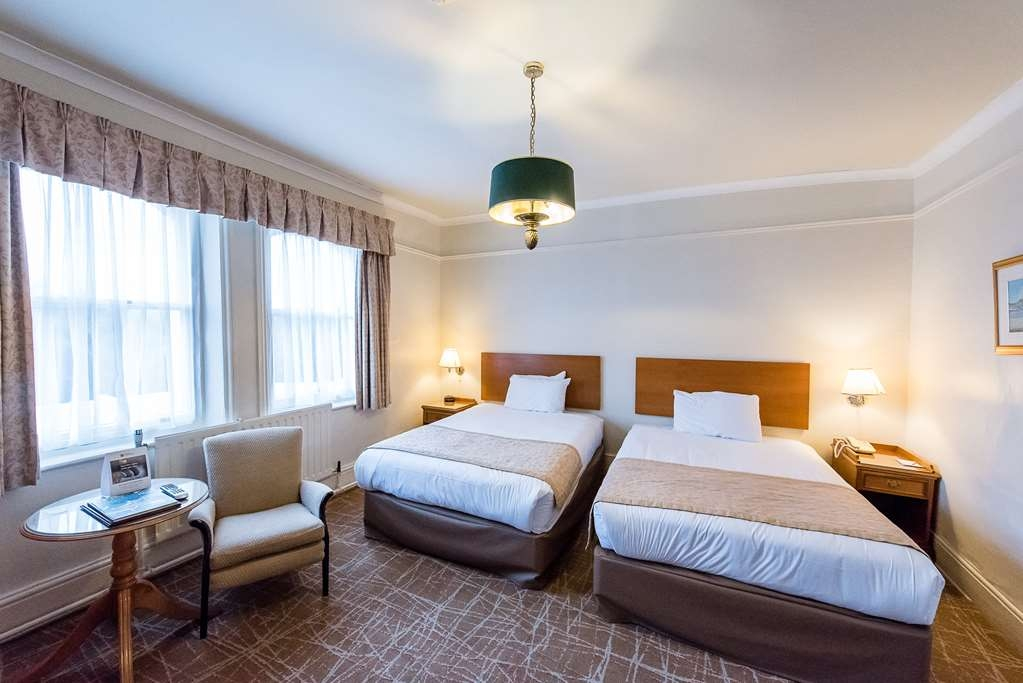 Best Western Clifton Hotel - Chambres / Logements