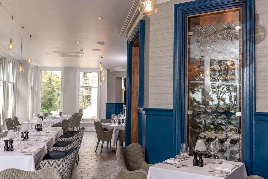 Best Western Clifton Hotel - Restaurante/Comedor