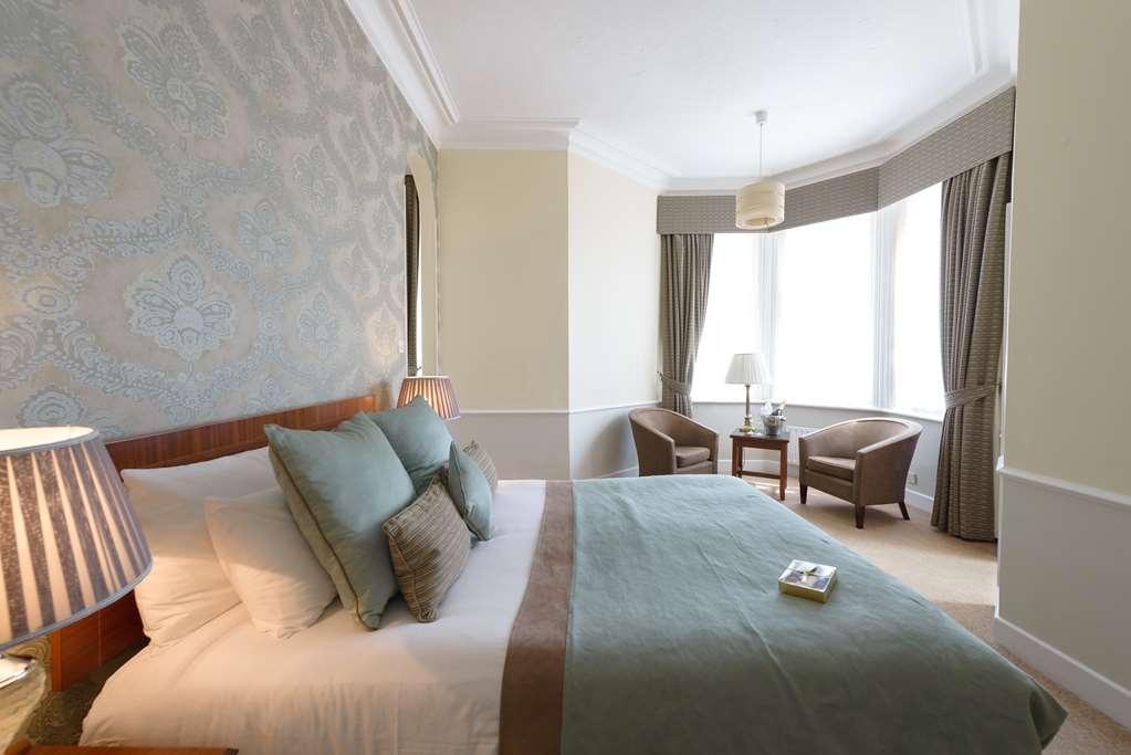 Best Western Plus The Connaught Hotel - Gästezimmer/ Unterkünfte