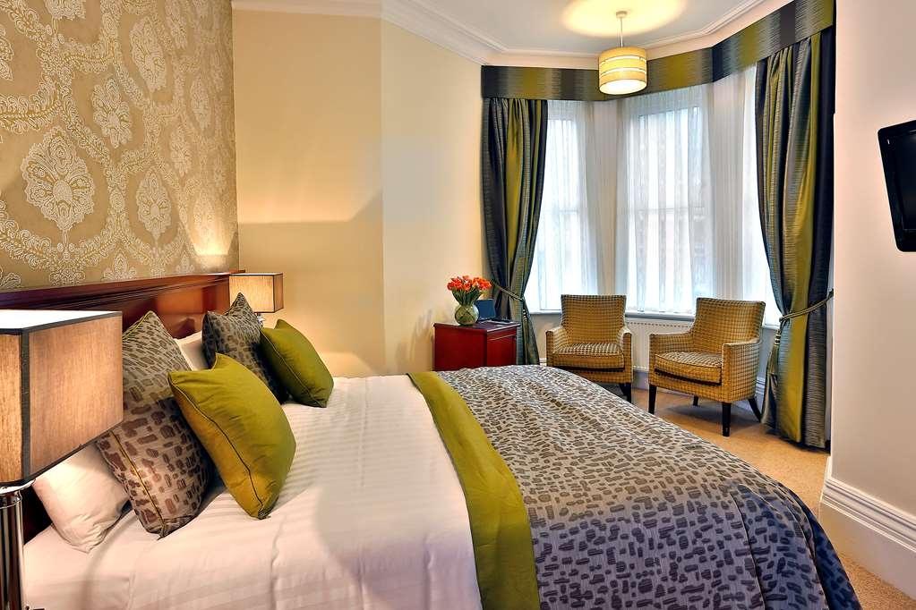 Best Western Plus The Connaught Hotel - Habitaciones/Alojamientos