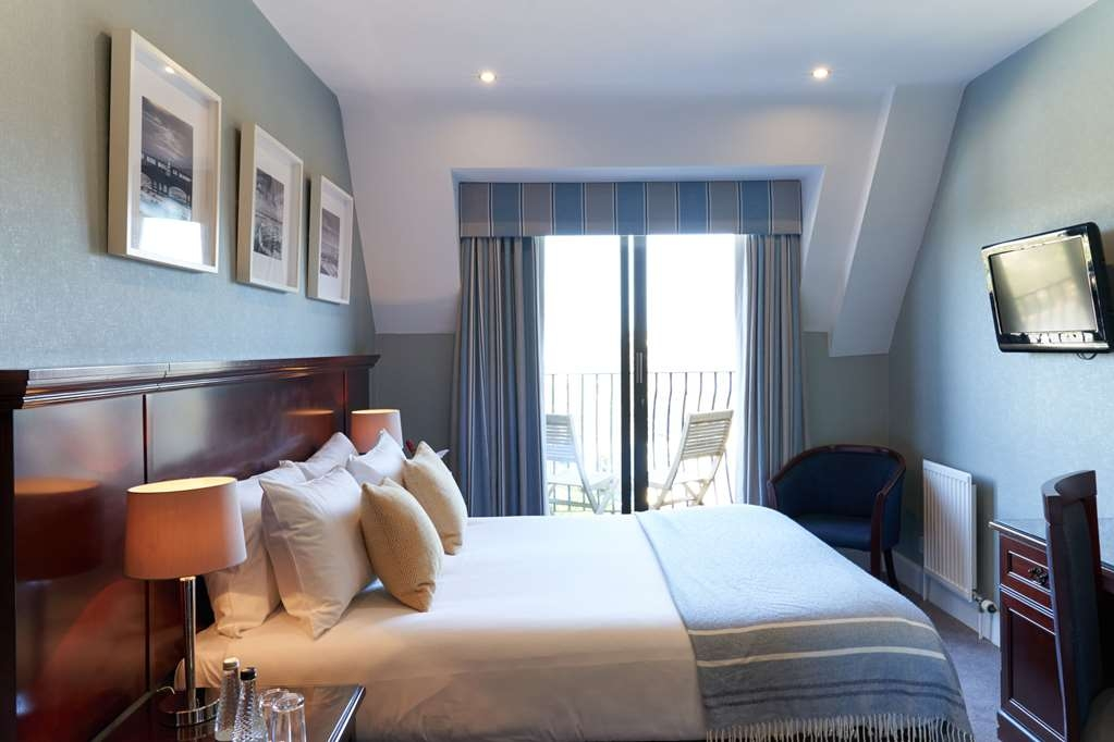 Best Western Plus The Connaught Hotel - Camere / sistemazione
