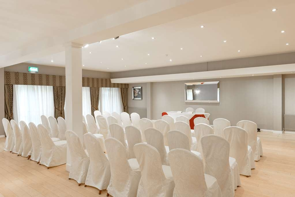 Best Western Plus The Connaught Hotel - Altro / Varie