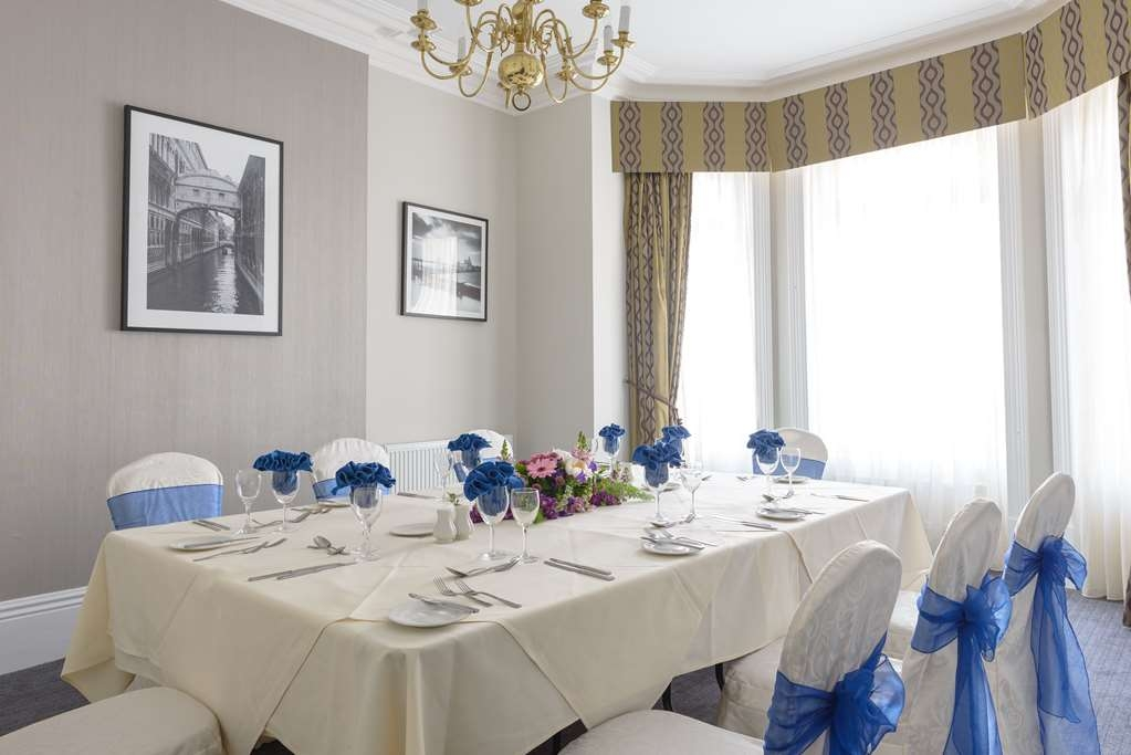 Best Western Plus The Connaught Hotel - Sale conferenze