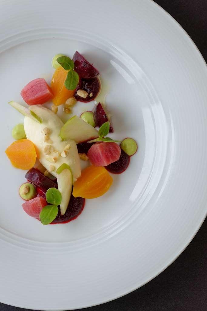 Best Western Plus The Connaught Hotel - Ristorante / Strutture gastronomiche