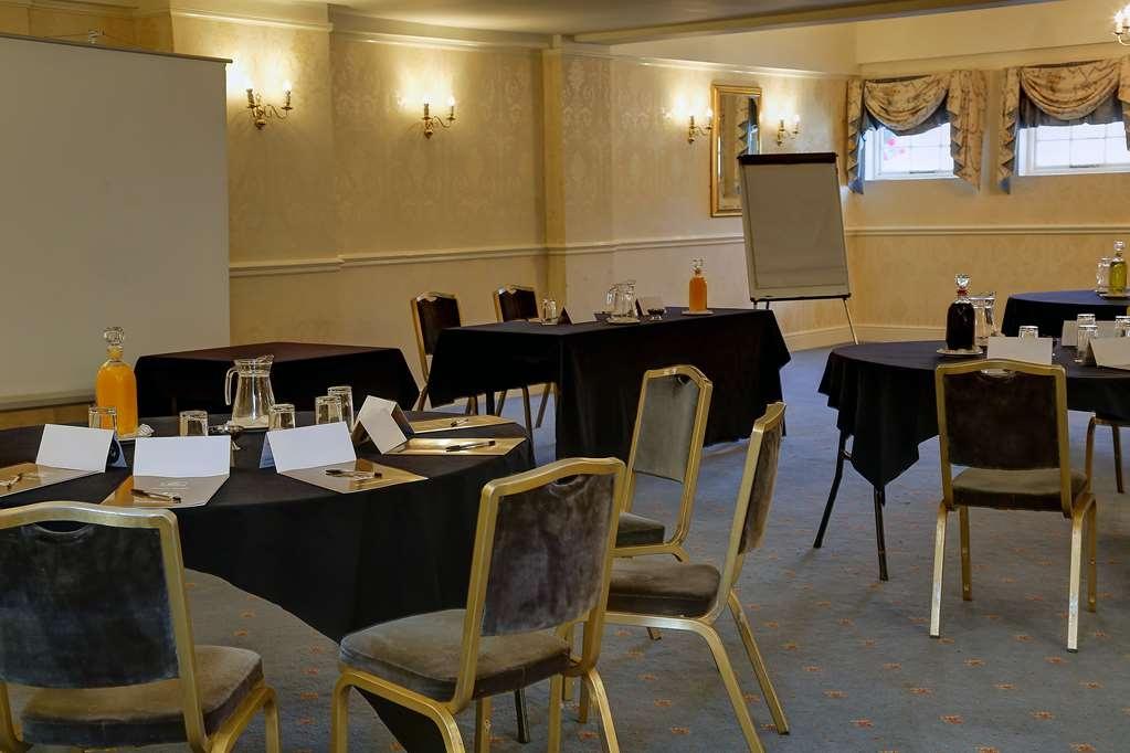 Best Western Crown Hotel - crown hotel meeting space