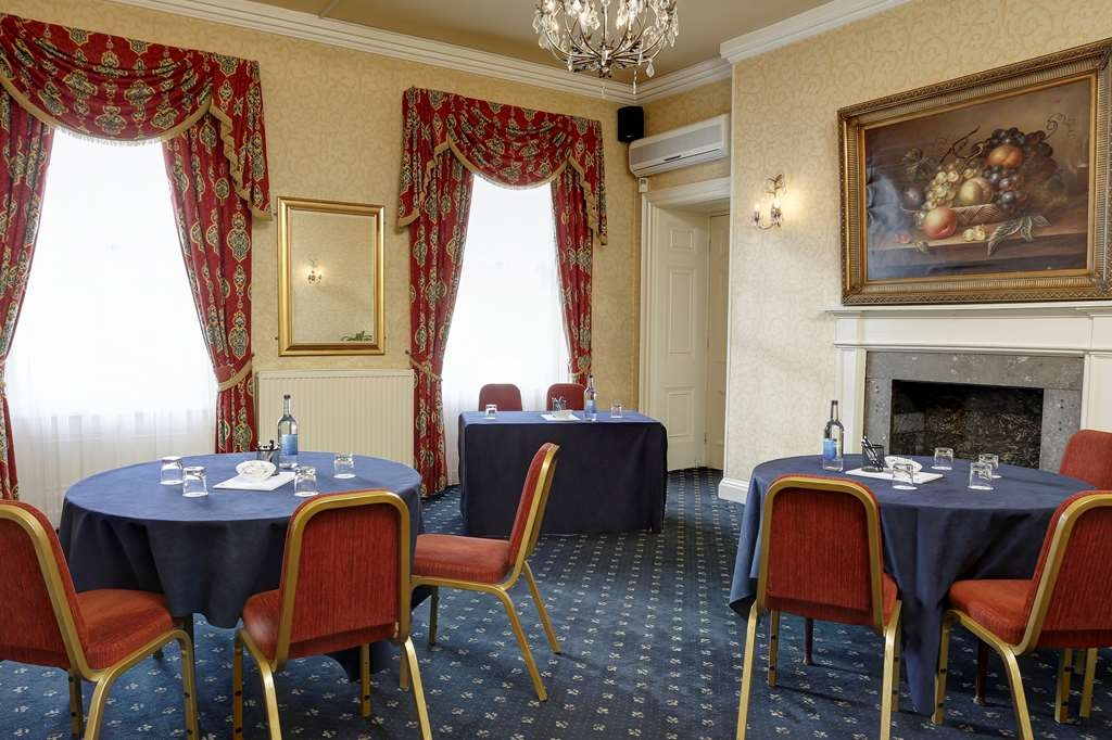 Best Western Forest & Vale Hotel - forest and vale hotel meeting space