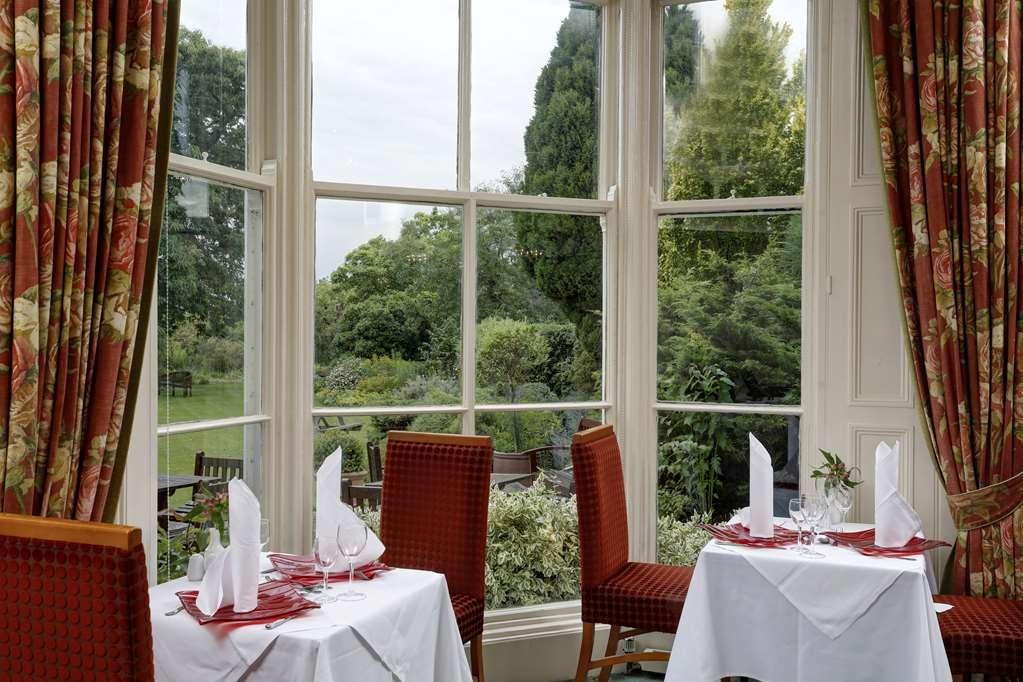 Best Western Forest & Vale Hotel - forest and vale hotel dining