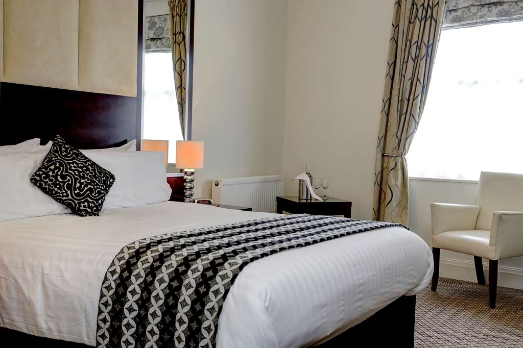 Best Western Forest & Vale Hotel - forest and vale hotel bedrooms