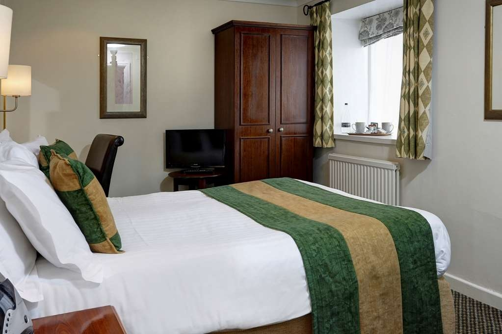 Best Western Forest & Vale Hotel - Guest Room
