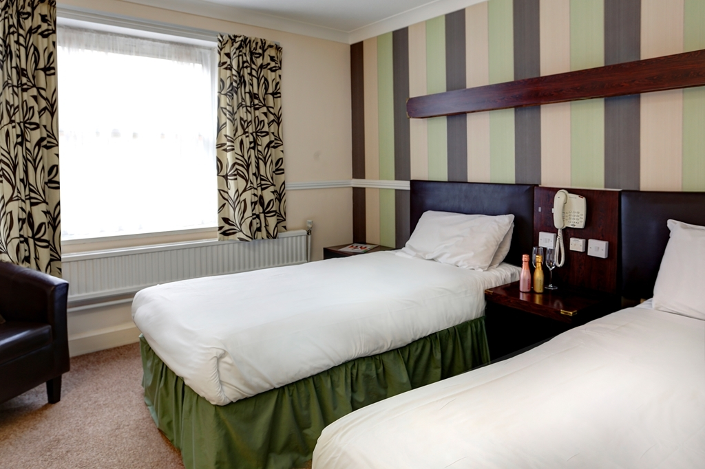 Best Western George Hotel - Guest Room