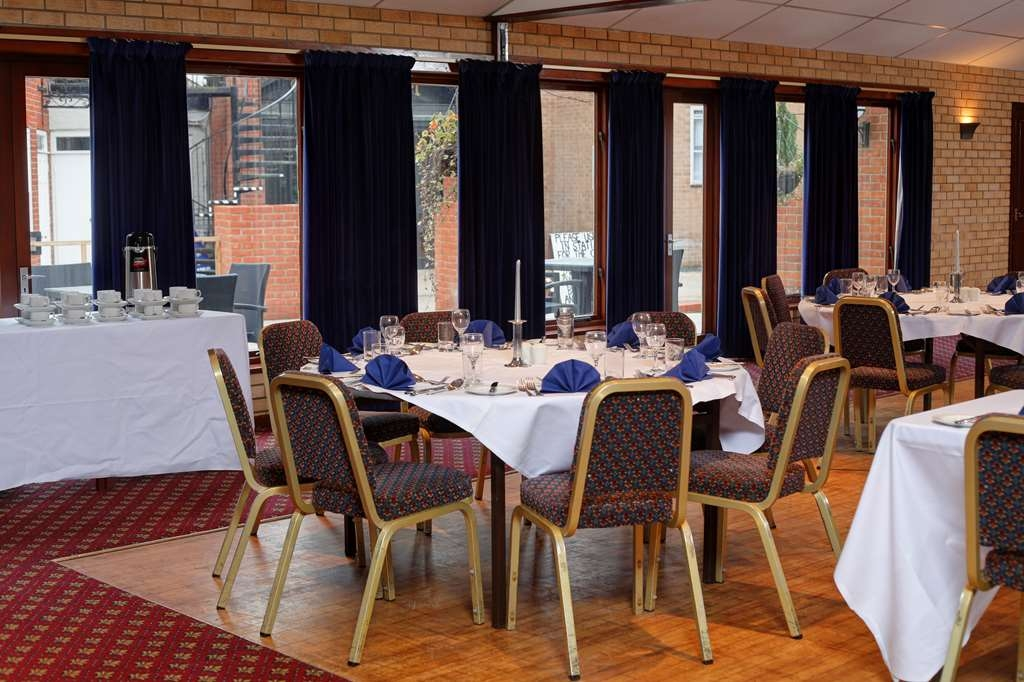 Best Western George Hotel - george hotel wedding events
