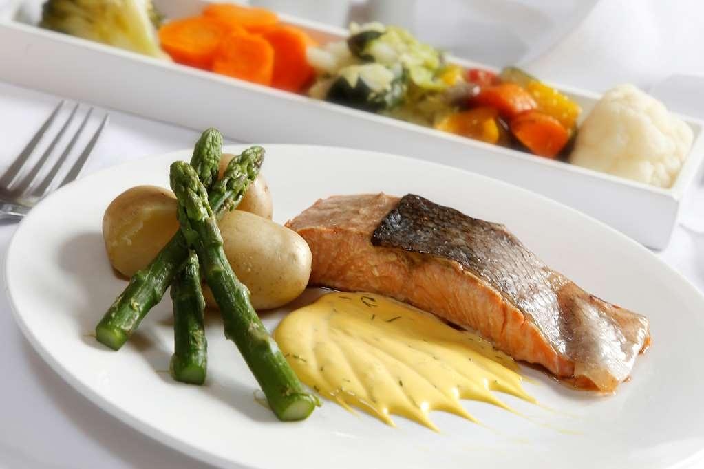 Best Western George Hotel - Restaurante/Comedor