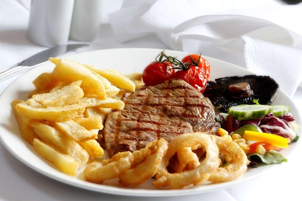 Best Western George Hotel - Restaurant / Etablissement gastronomique