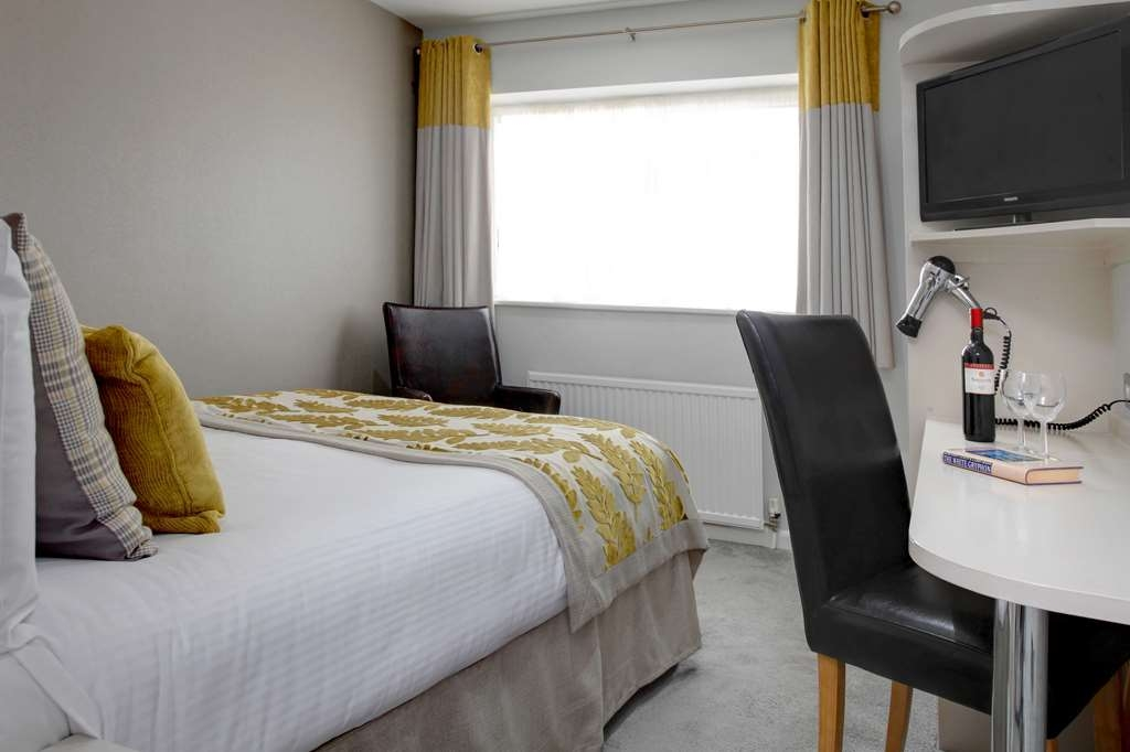 Best Western Plus Blackpool Lytham St Annes Glendower Hotel - Chambres / Logements