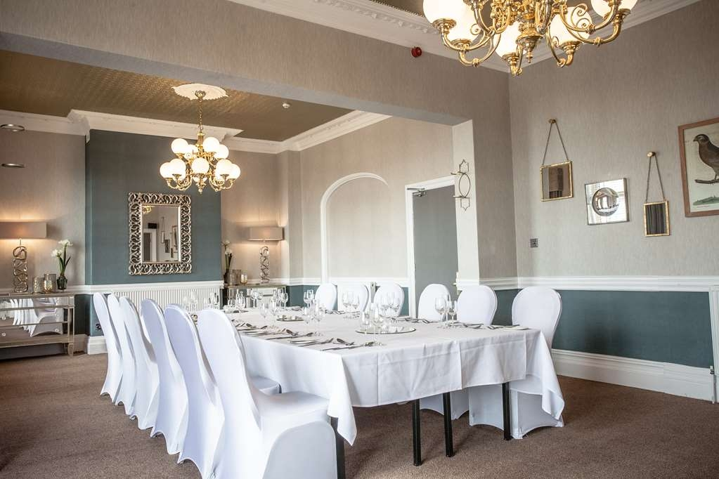 Best Western Plus Blackpool Lytham St Annes Glendower Hotel - Autres / Divers