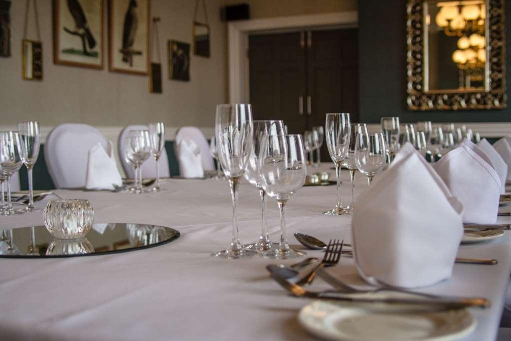 Best Western Plus Blackpool Lytham St Annes Glendower Hotel - glendower promenade hotel wedding events