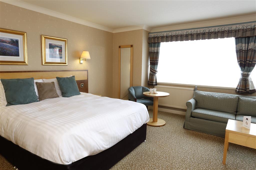 Best Western Heath Court Hotel - Habitaciones/Alojamientos