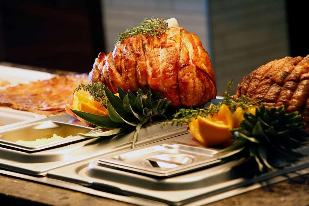 Best Western Heath Court Hotel - Restaurante/Comedor