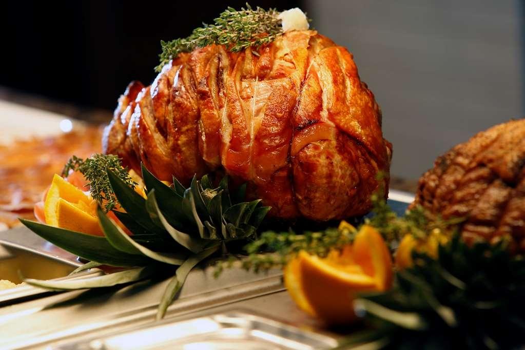 Best Western Heath Court Hotel - Restaurant / Gastronomie