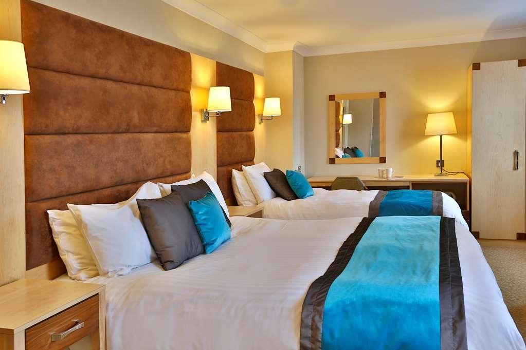 Best Western Heath Court Hotel - Erholung