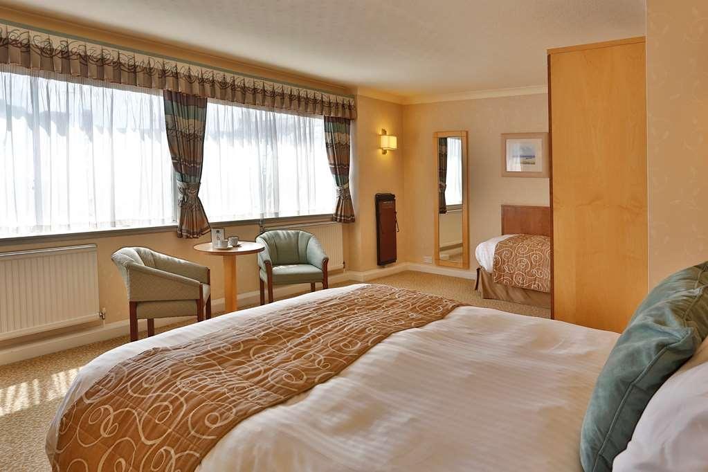 Best Western Heath Court Hotel - Ocio