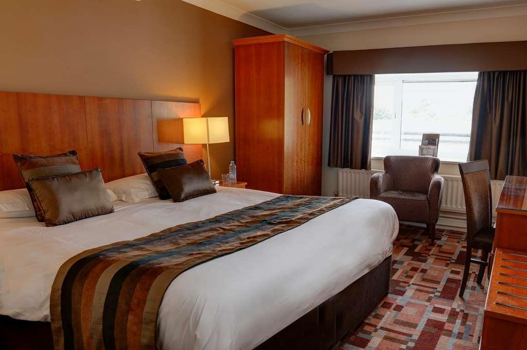 Best Western Smokies Park Hotel - Gästezimmer/ Unterkünfte