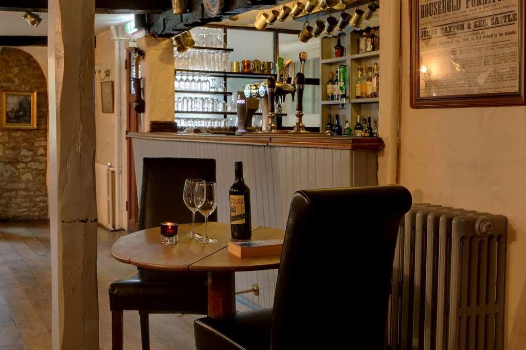 The Jersey Arms Hotel, Sure Hotel Collection by Best Western - Restaurant / Etablissement gastronomique