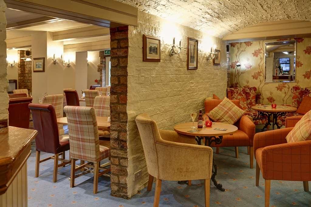 Best Western Kilima Hotel - Restaurant / Etablissement gastronomique