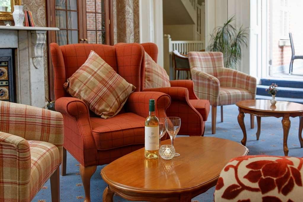 Best Western Kilima Hotel - Restaurante/Comedor