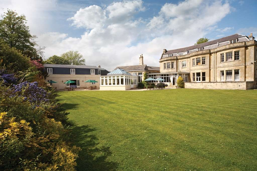Best Western Leigh Park Hotel - leigh park country house hotel grounds and hotel