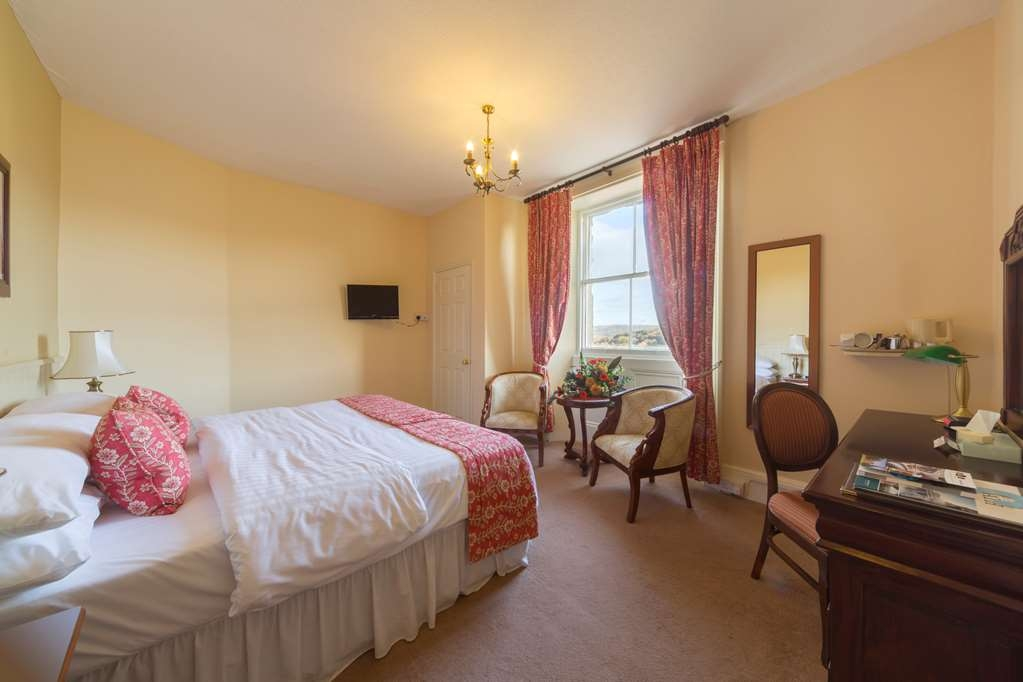Best Western Limpley Stoke Hotel - Chambres / Logements