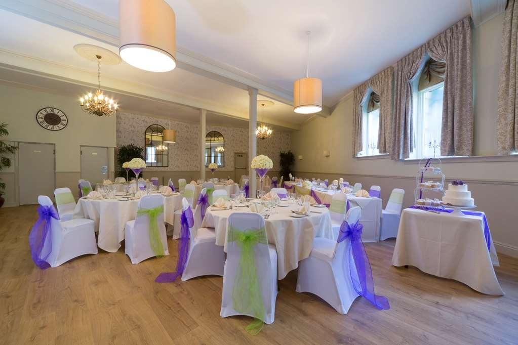 Best Western Limpley Stoke Hotel - limpley stoke hotel wedding events