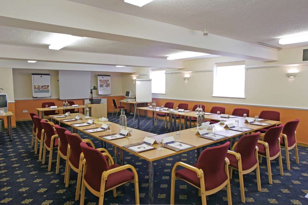 Best Western Limpley Stoke Hotel - Sale conferenze