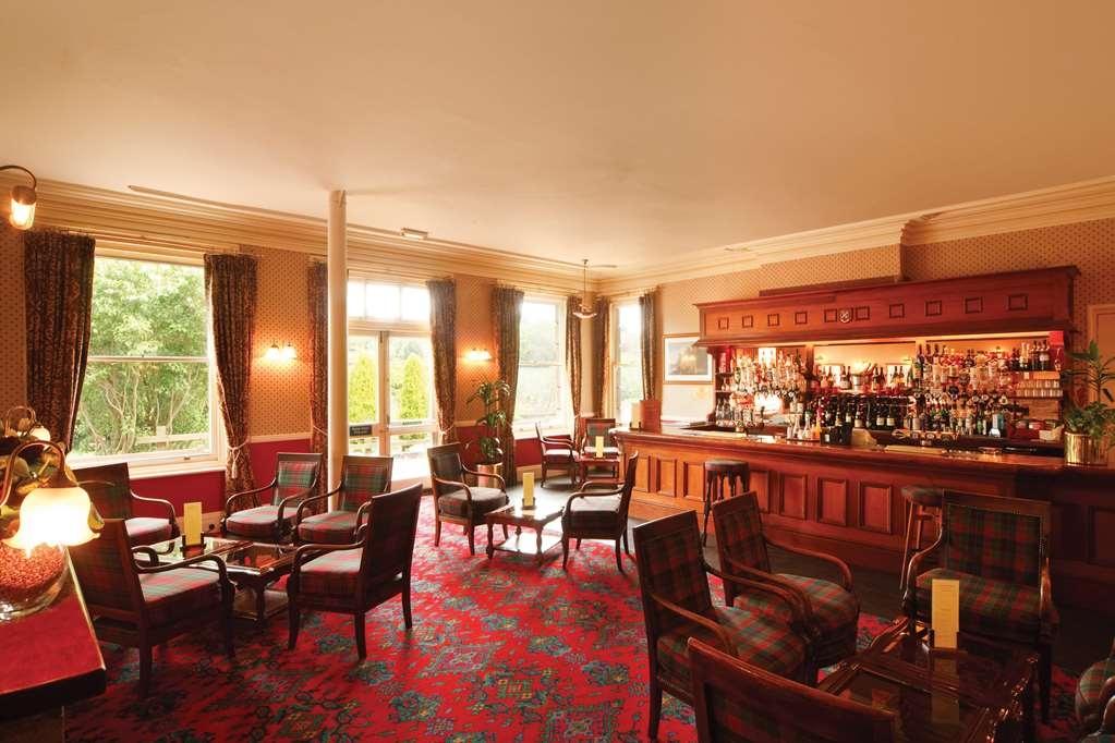 Best Western Limpley Stoke Hotel - Restaurant / Gastronomie