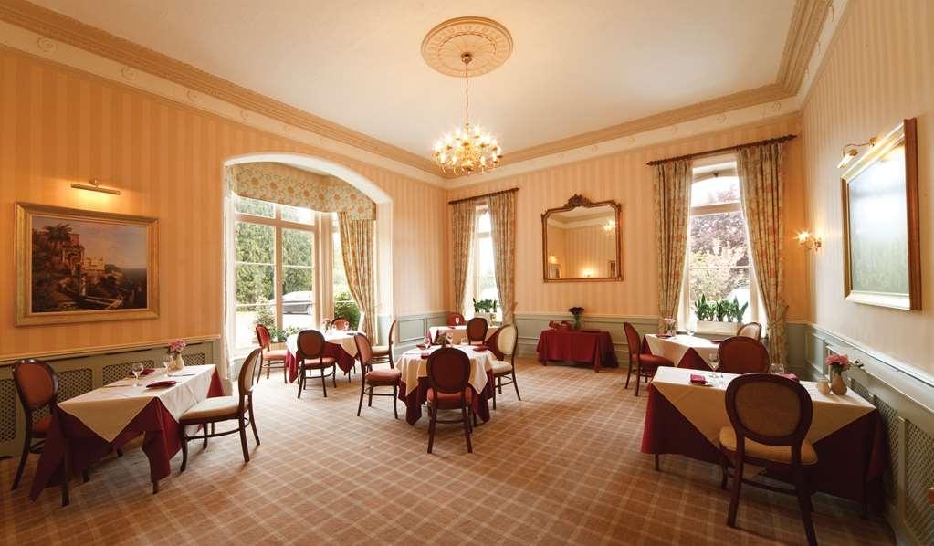 Best Western Limpley Stoke Hotel - limpley stoke hotel dining