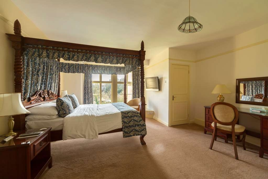 Best Western Limpley Stoke Hotel - Camere / sistemazione