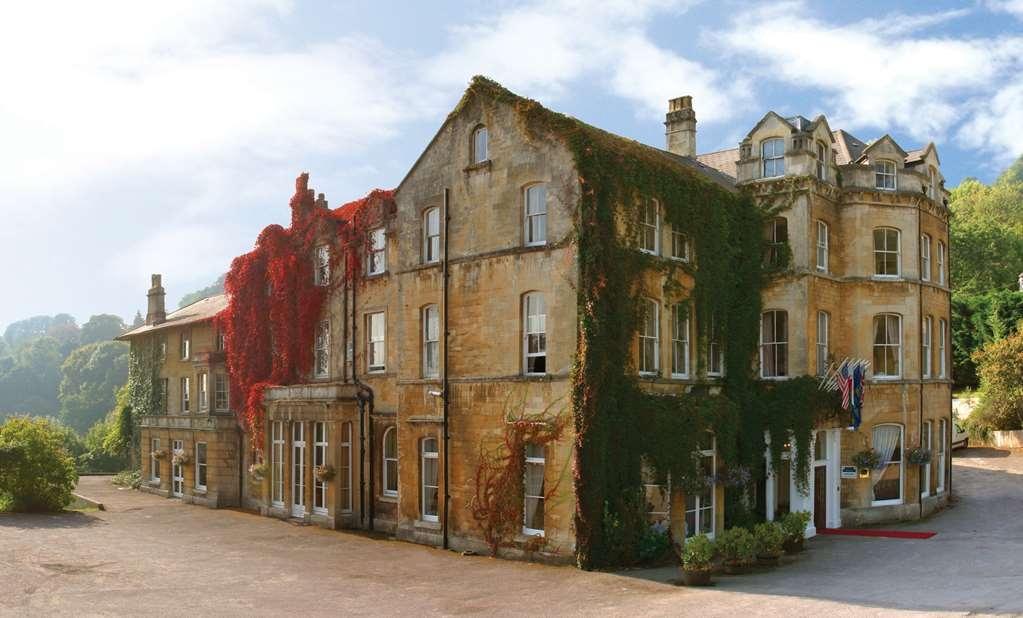 Best Western Limpley Stoke Hotel - Außenansicht