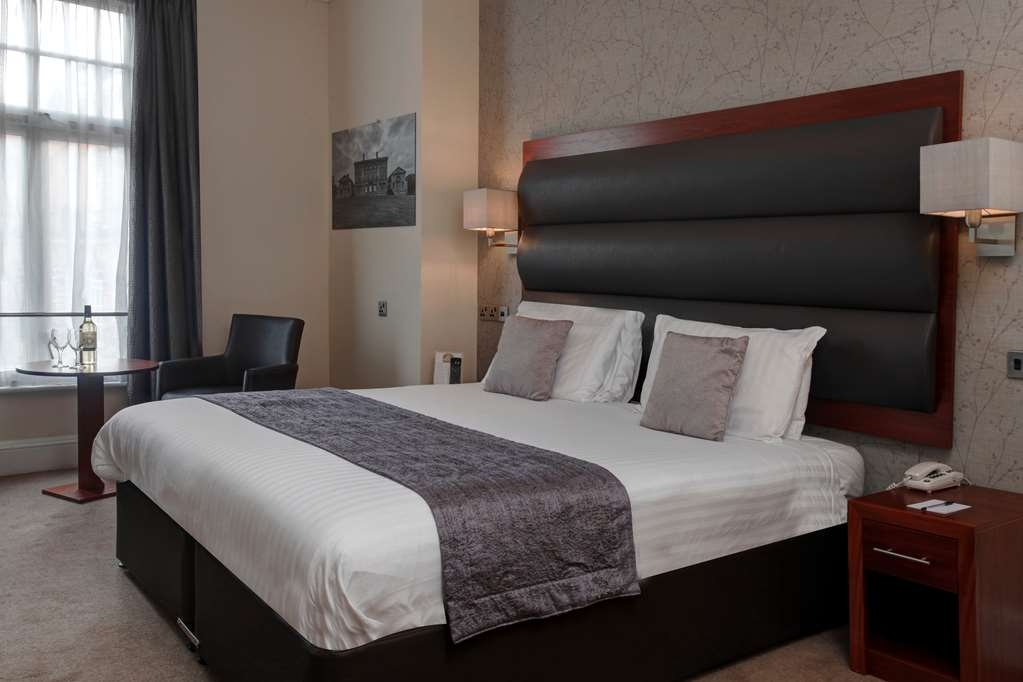 Best Western Lion Hotel - Chambres / Logements