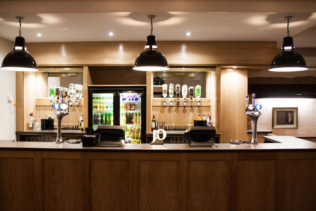 Best Western Lion Hotel - Anderes / Verschiedenes