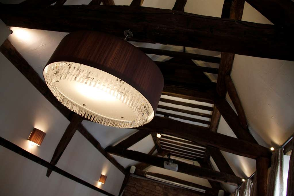 Best Western Lion Hotel - Facciata dell'albergo