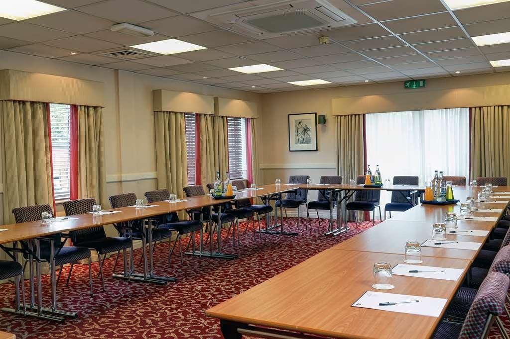 Best Western Plus Milford Hotel - Sala de reuniones