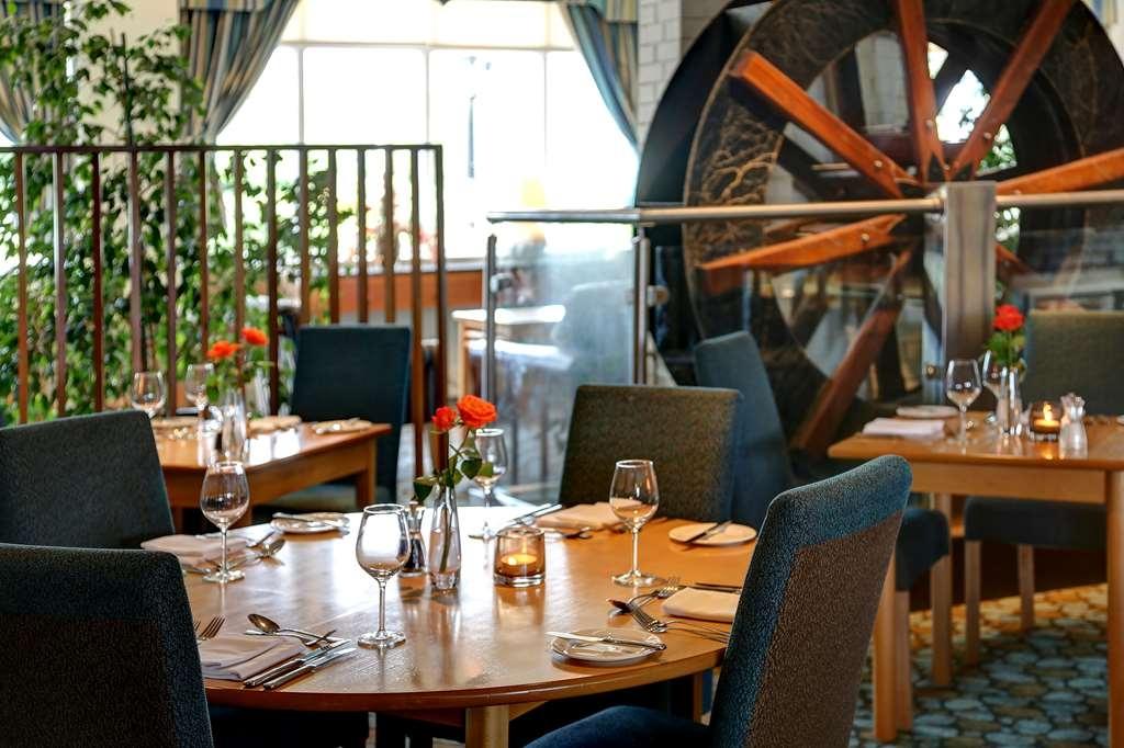 Best Western Plus Milford Hotel - Ristorante / Strutture gastronomiche