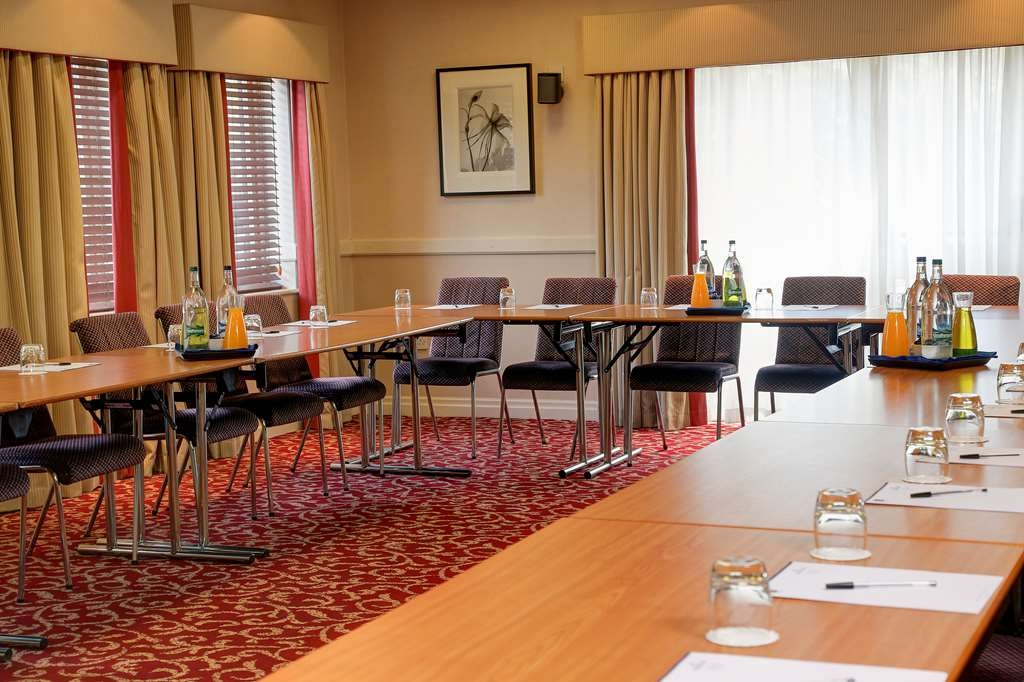 Best Western Plus Milford Hotel - Sale conferenze