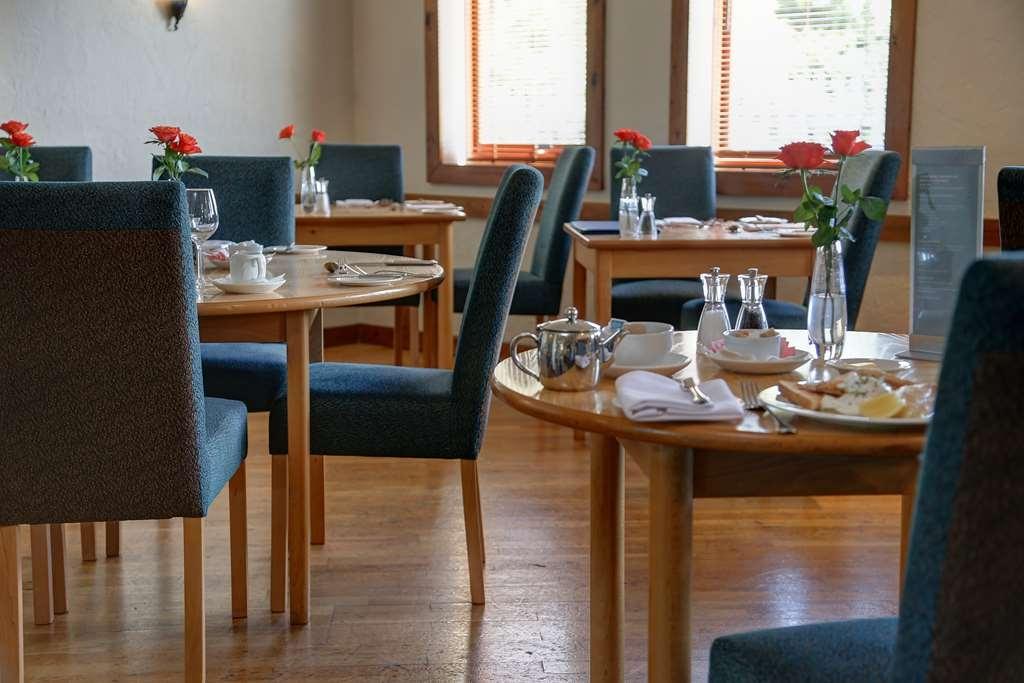 Best Western Plus Milford Hotel - Restaurante/Comedor