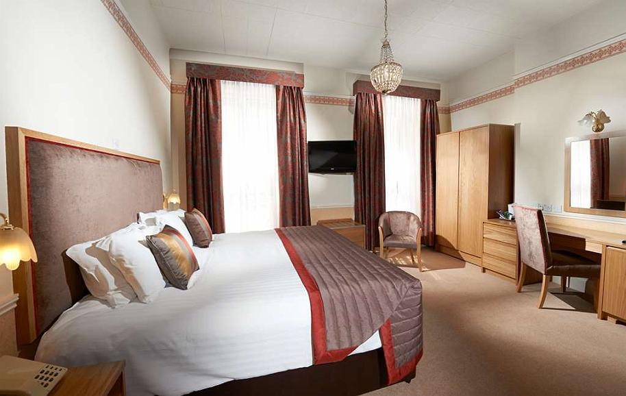 Best Western Moores Central Hotel - Habitaciones/Alojamientos