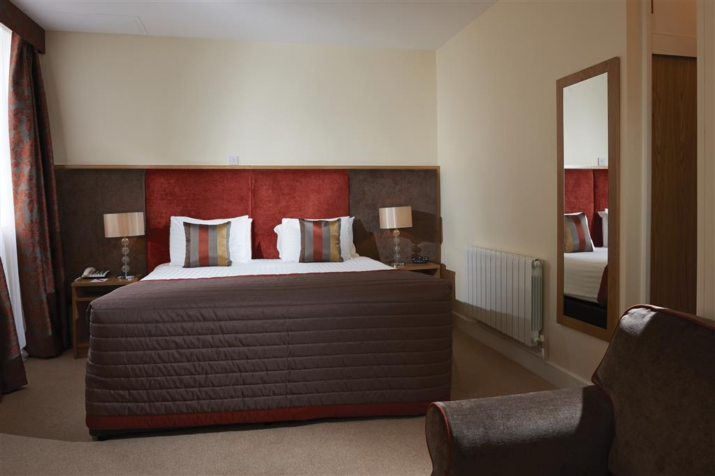 Best Western Moores Central Hotel - Guest Room