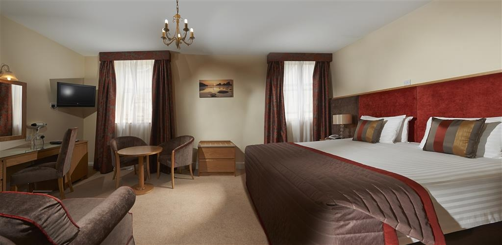 Best Western Moores Central Hotel - Camera