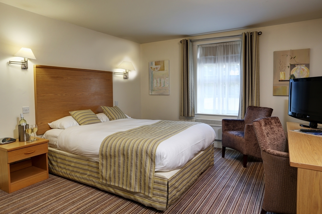Best Western Plus Mosborough Hall Hotel - Chambres / Logements