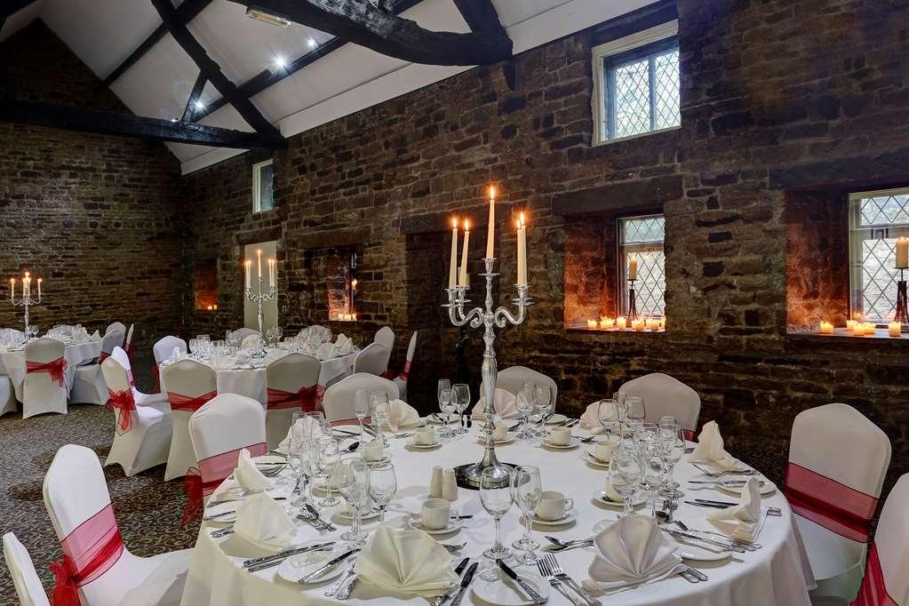 Best Western Plus Sheffield Mosborough Hall Hotel - Anderes / Verschiedenes